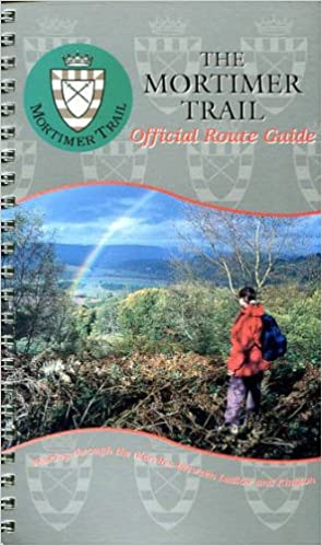 Mortimer Trail Guidebook