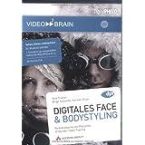"""Digitales Face & Bodystyling: Portr�tretusche mit Photoshopvon """"STARK Verlag"""""""