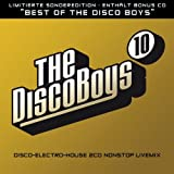 The Disco Boys Vol.10 (Limited Edition)