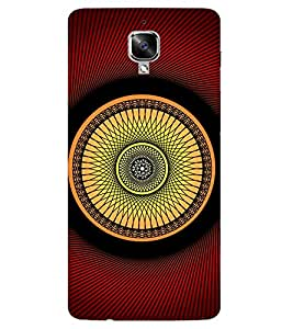 Doyen Creations Designer Printed High Quality Premium case Back Cover For Xiaomi MI4