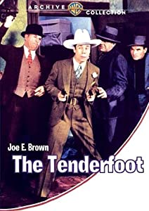 The Tenderfoot from WB