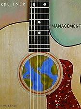 Management by Robert Kreitner