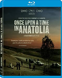 Once Upon a Time in Anatolia [Blu-ray] [Import]