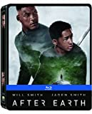 After Earth [�dition Limit�e exclusive Amazon.fr bo�tier SteelBook]