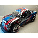 Monster Truck Rechargeable Radio Remote Control Car NQD 757