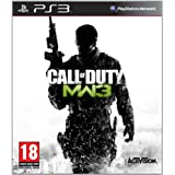 Call of Duty : Modern Warfare 3par Activision Inc.