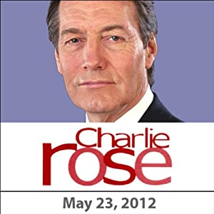 Charlie Rose: Naguib Sawiris, Philip Kaufman, and Diane Ravitch, May 23, 2012 | [Charlie Rose]