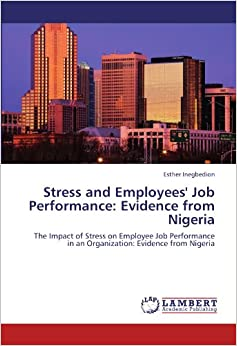 How stress Impact on Employee Productivity and Performance