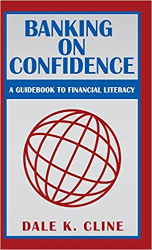 Banking On Confidence: A Guidebook To Financial Literacy