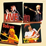 Live in Tokyo by Universal Japan