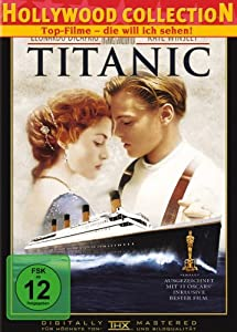 Titanic (Special Edition, 2 DVDs)