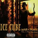 "War & Peace Vol. 1 - Warvon ""Ice Cube"""