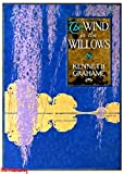 Image of The Wind in the Willows (Illustrated)