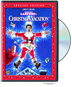National Lampoon's Christmas Vacation (Special Edition) (Bilingual) [Import]