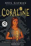 Coraline Novela grafica (Spanish Edition)