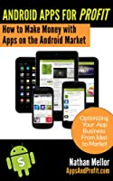 Android Apps For Profit Front Cover