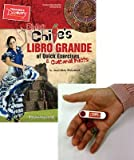Chico Chile's Libro Grande of Quick Exercises and Fun Facts on Flash Drive
