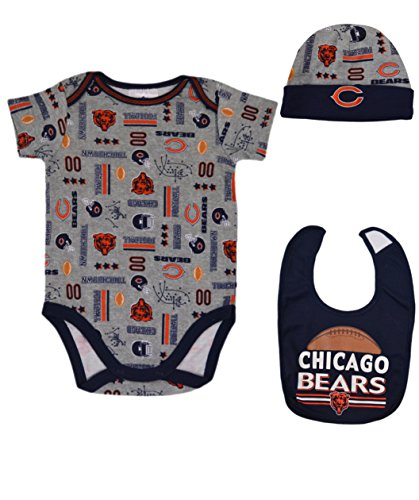 official-national-football-league-fan-shop-authentic-nfl-baby-3-pc-body-suit-onesie-cap-and-bib-chic