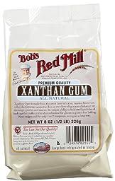 Bob\'s Red Mill Xanthan Gum - 8 oz