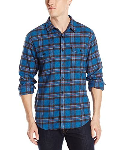 Lucky Brand Men's Pacifica Workwear Shirt