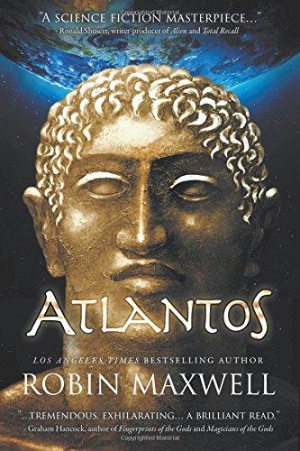 Atlantos (The Early Erthe Chronicles ) (Volume 1)