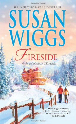 Image of Fireside (Lakeshore Chronicles)