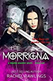 The Morrigna: Paranormal Mystery (The Maurin Kincaide Series Book 1)