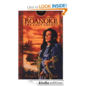 Roanoke (The Keepers of the Ring)
