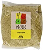 Mintons Good Food Pre-Packed Wheatgerm 375 g (Pack of 10)