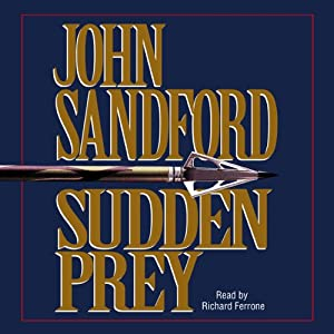 Sudden Prey: A Lucas Davenport Novel | [John Sandford]
