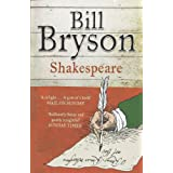 "Shakespeare: The World as a Stage (Eminent Lives)von ""Bill Bryson"""