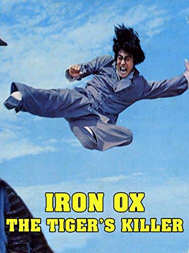 Iron Ox Tiger Killer