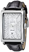 Gevril Mens 5000A 8220Avenue of America Stainless Steel