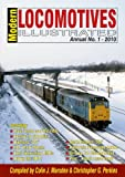 img - for Modern Locomotives Illustrated 2010: Annual No. 1 book / textbook / text book