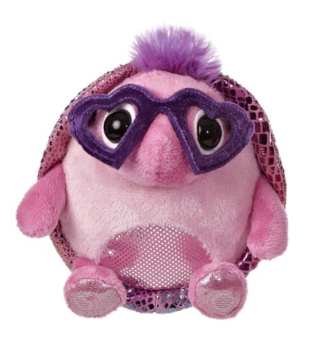 Aurora World Gumdrops: Taffy Plush, 5""