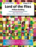 Lord of the Flies -Teacher Guide by Novel Units, Inc. (Modern Critical Interpretations Series)