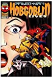 img - for Spider-Man: Hobgoblin Lives #3 book / textbook / text book