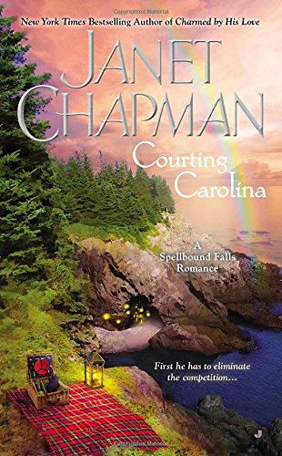 Image of Courting Carolina (A Spellbound Falls Romance)
