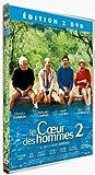echange, troc Le coeur des hommes 2 - Coffret 2 DVD