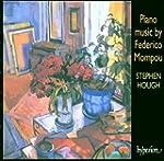 Mompou: Piano Music - Cants Magics; C...