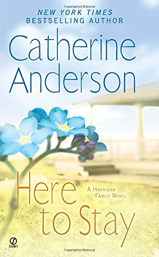 Image of Here to Stay: A Harrigan Family Novel