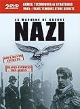 echange, troc Machine de guerre Nazi (La) - Coffret 2 DVD