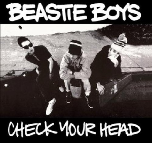 Beastie Boys - CHECK YOUR HEAD (2-CD SET - ECOPAK) - Zortam Music