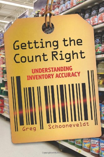 Getting the Count Right: Understanding Inventory Accuracy