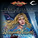 Renegade Wizards: Dragonlance: Tracy Hickman Presents: The Anvil of Time, Book 3