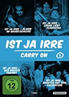 Ist ja irre - Carry on - Vol. 3