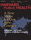 img - for Harvard Public Health, Winter 2015 book / textbook / text book