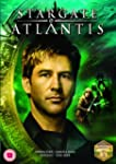 Stargate Atlantis S4 V2 [UK Import]