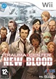 echange, troc Trauma center new blood