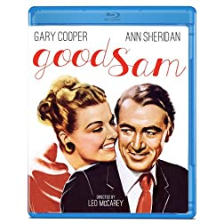 Good Sam [Blu-ray]